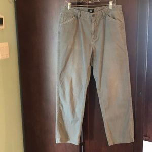 Men's Calvin Klein pants size 34X30